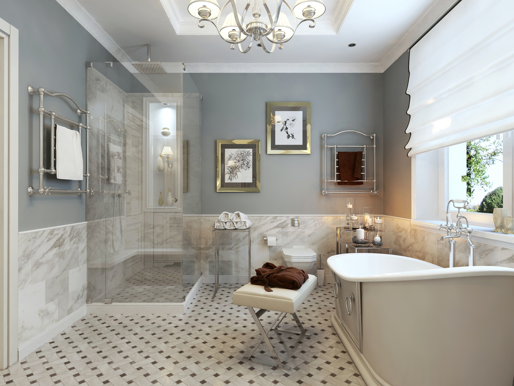 What Are The Differences Between Ceramic Porcelain Tile Accents