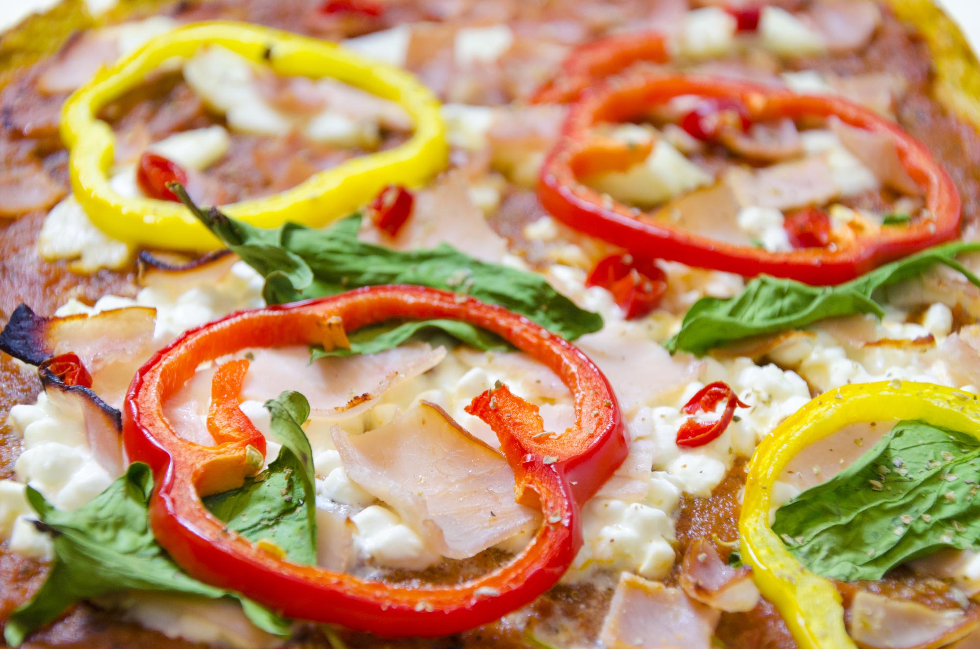 Patronize Restaurants That Offer Gluten Free Options Jackson Nj Best Pizza