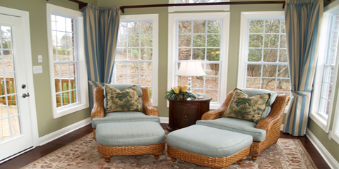 5 Seating Ideas For A Cozy Comfortable Sunroom Thermal Shield