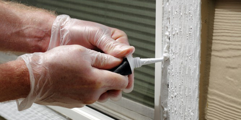5 Ways To Fix Drafty Windows And Keep In The Heat