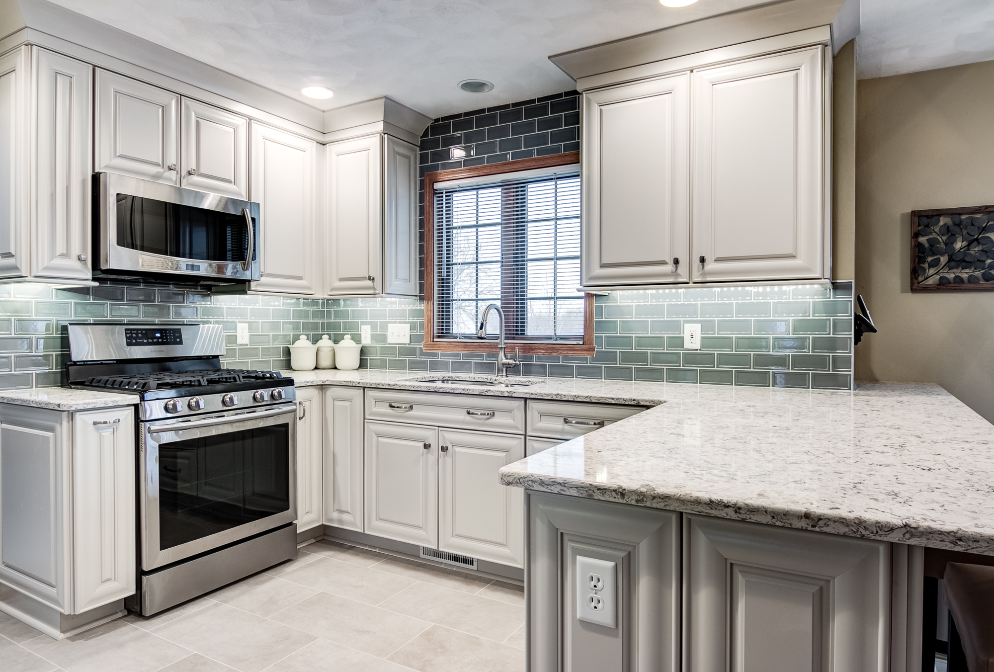 Why Hire A General Contractor For A Kitchen Remodel New
