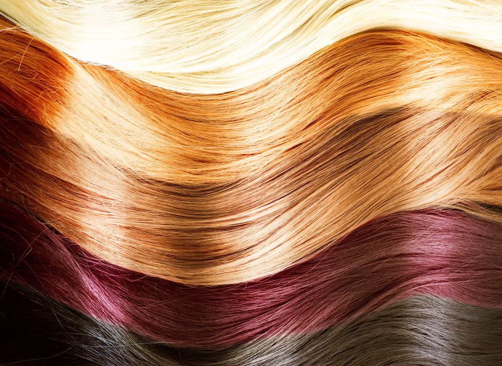 3 Ways To Choose The Right Hair Color Ladi S Beauty Salon