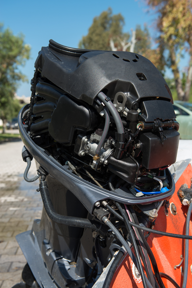 Marine Engine Sales Experts Share 3 Signs You Need to Replace Your