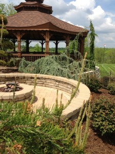 Landscaping Fairfield OH