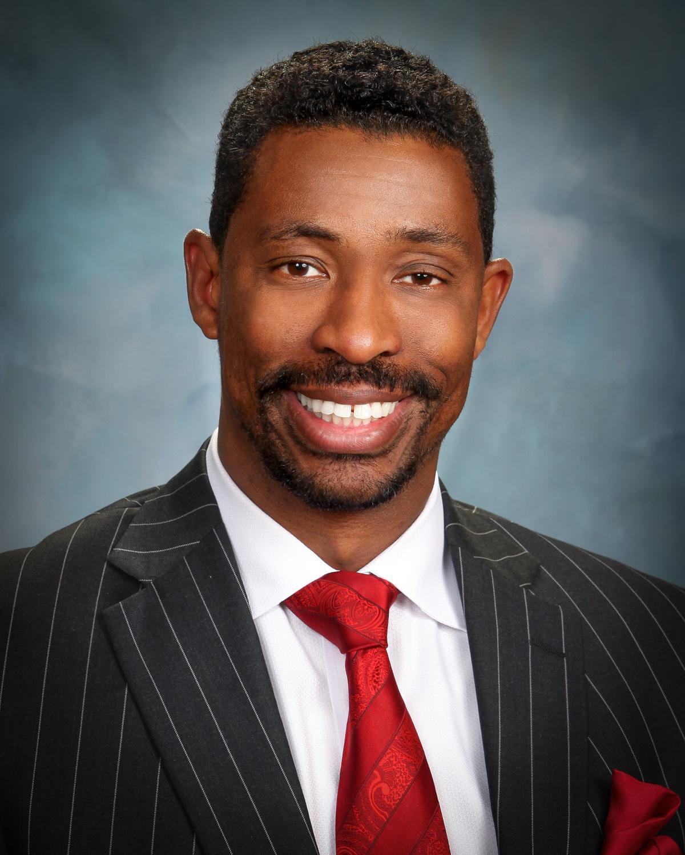 Dr. Orlando Landrum