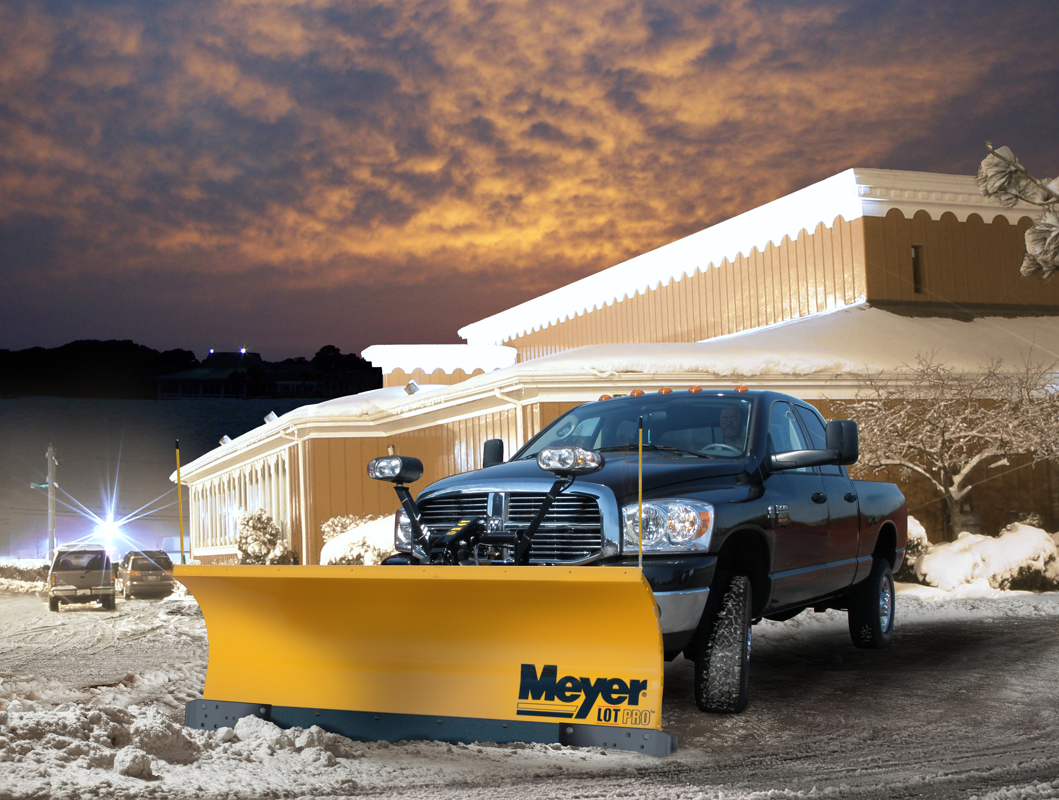 3 Major Benefits Of Buying A Meyer Snow Plow This Winter Meyers Parts