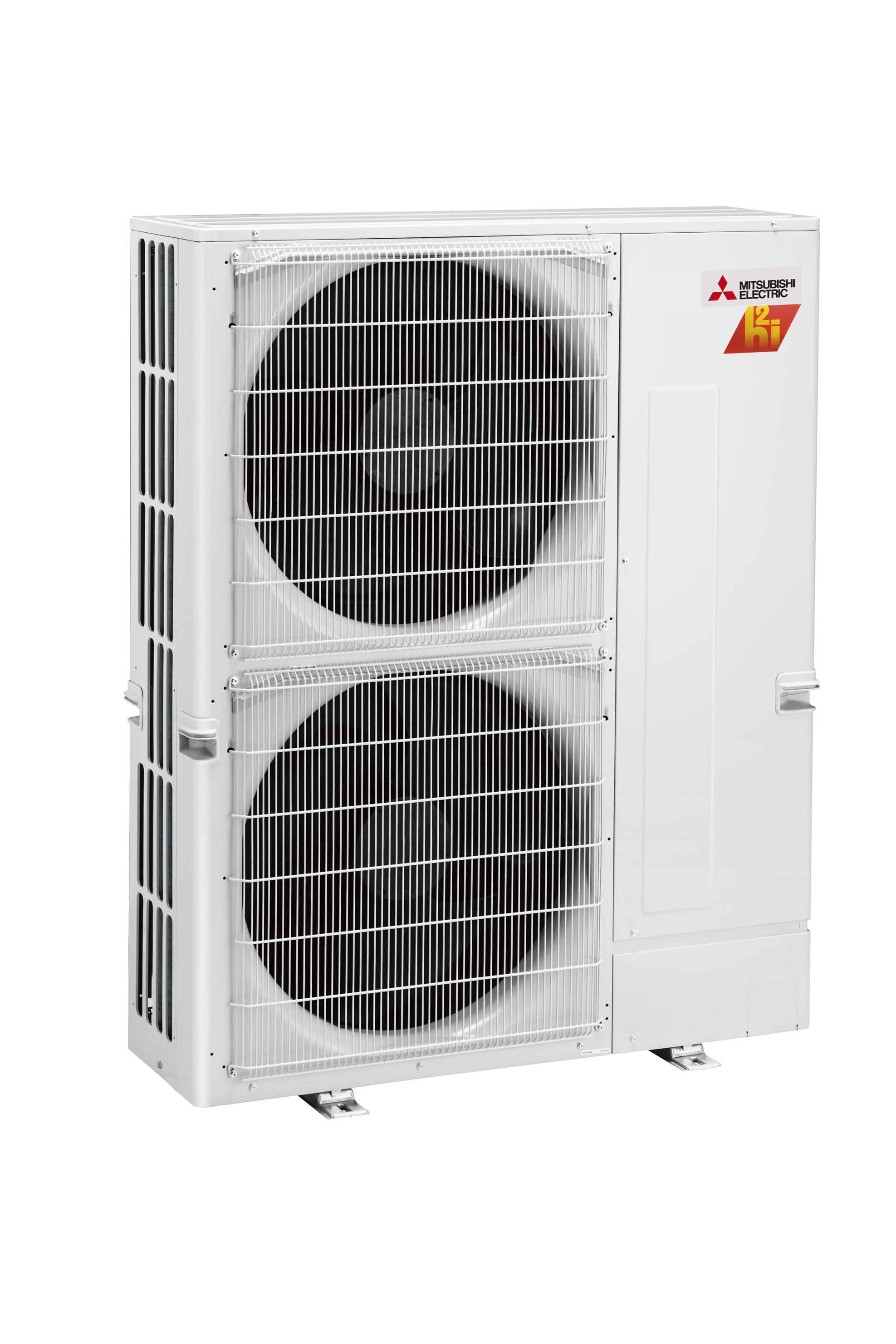 commercial cooling equipment electric heating and light case pumps richair ductless installed studies in heat systems application img mitsubishi
