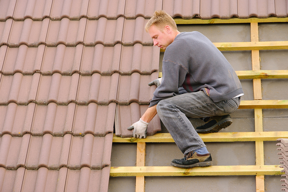 Image result for What Qualifications And Skills Should A Good Roofer Have?