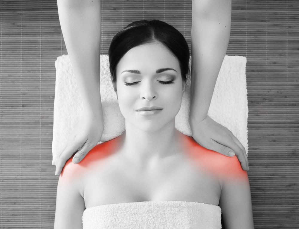 How Massage Can Help Heal Your Injuries - Mind and Body
