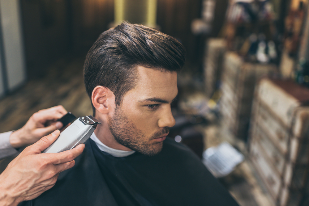 Top 3 Most Popular Mens Haircuts Of 2017 Beauty By Zangi