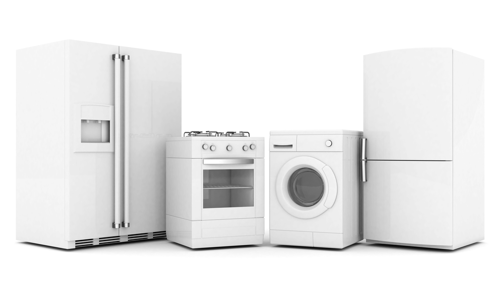 Everything You Need To Know About Electric Appliances A