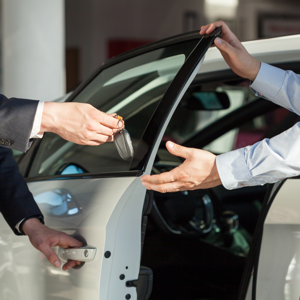 What Fees Do You Pay When Buying A Used Car