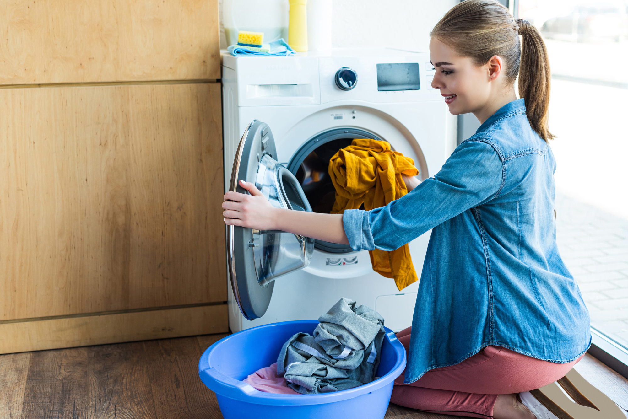 """3 Reasons """"Scratch & Dent"""" Appliances Are Great Investments - PJ'S ..."""