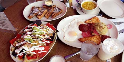 Jimmy S Grand Cafe Castle Hill Menu