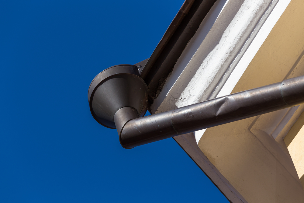 3 Common Downspout Defects You Should Be Wary Of - Nate's Gutters