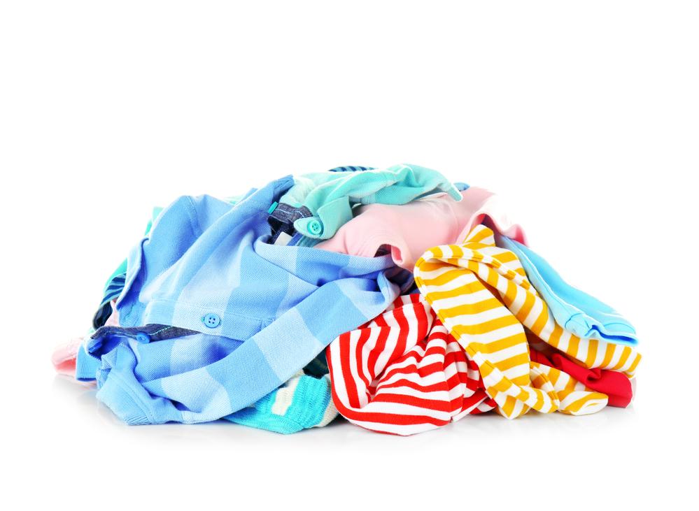 Laundry Pickup Service