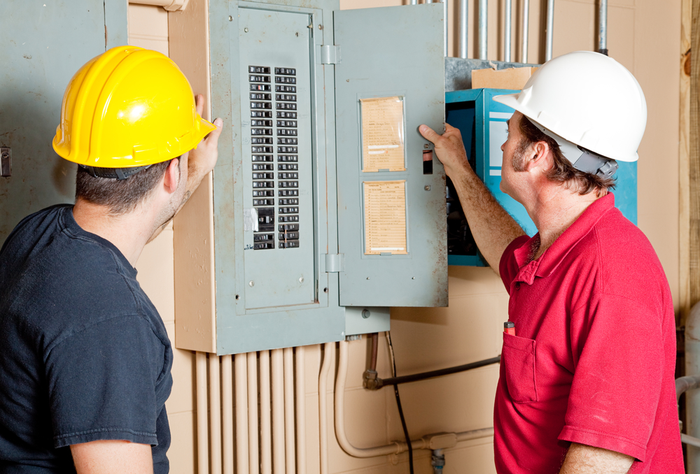 Awesome 3 Reasons Your Circuit Breaker Keeps Tripping North River Electric Wiring Digital Resources Tziciprontobusorg