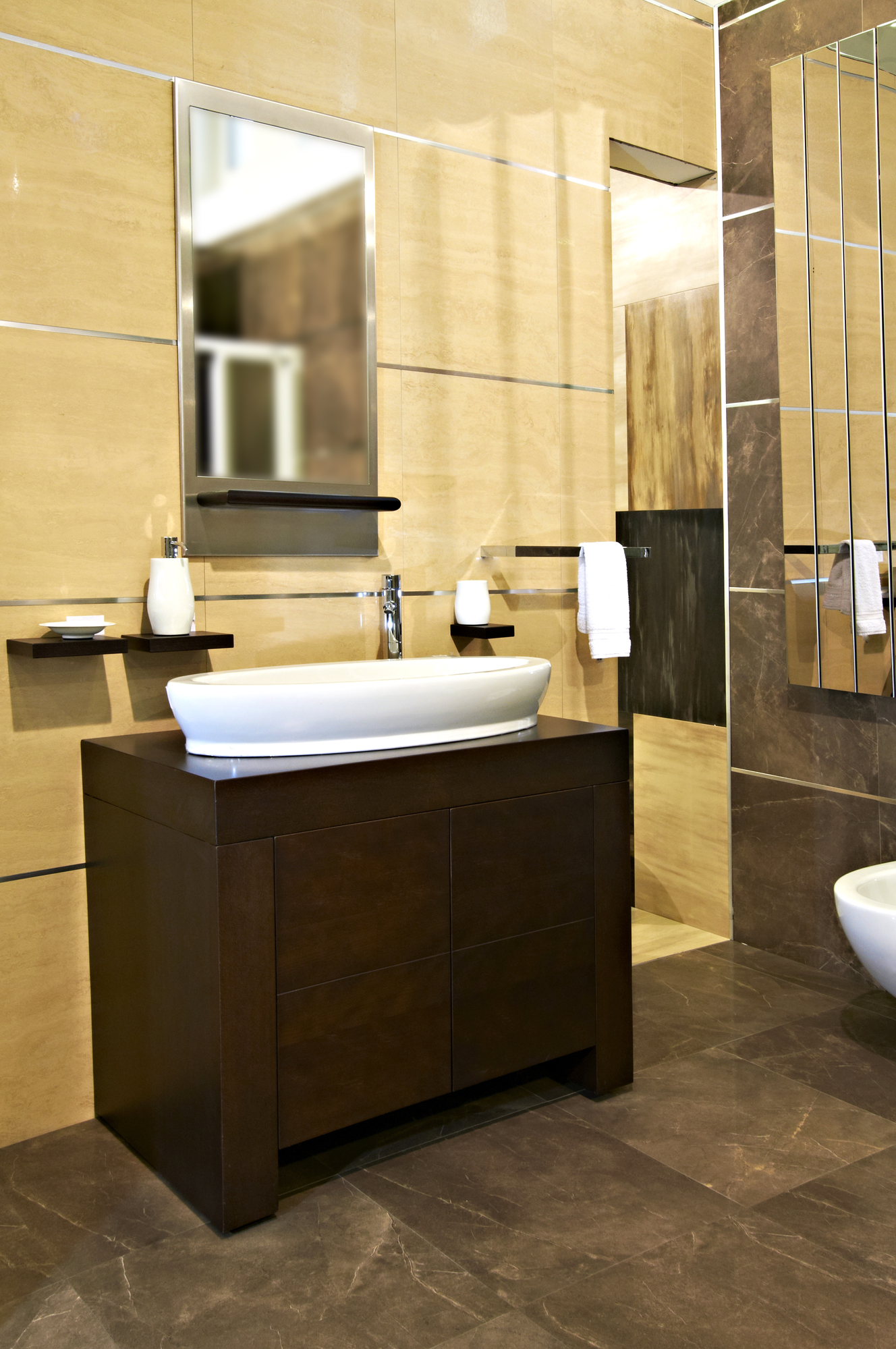 3 Bathroom Trends of 2019 to Inspire Your Next Remodel