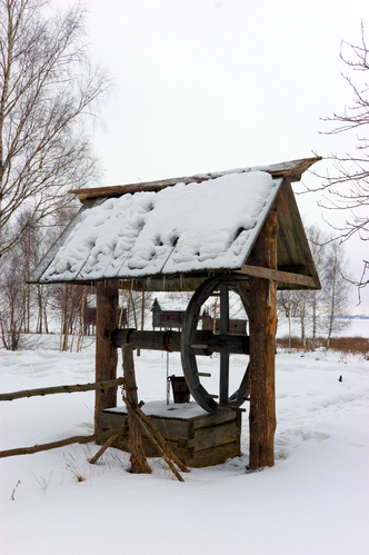 3 Tips To Keep Your Water Well From Freezing This Winter Oehler Pump Amp Well Service Inc