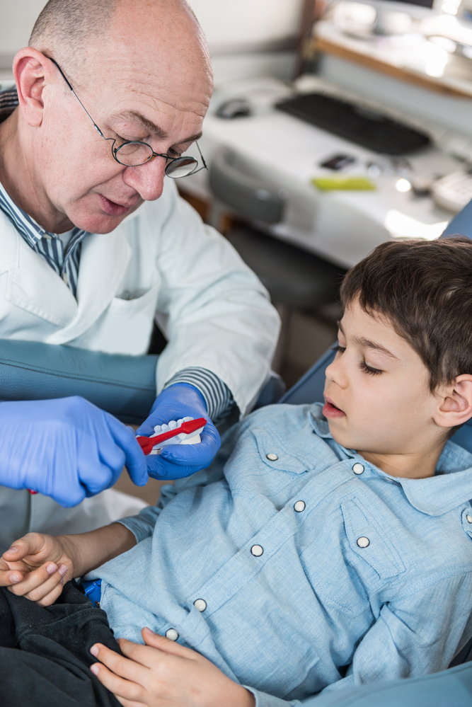 A Dentist Shares 3 Fun Ways To Teach Kids Oral Anatomy Dental