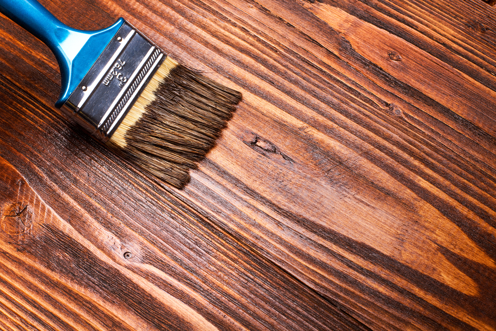 The Biggest Benefits To Re Coating Hardwood Floors Finishing Touch