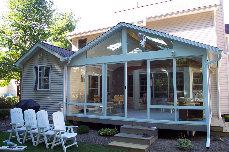 patio enclosure - Patio Enclosures