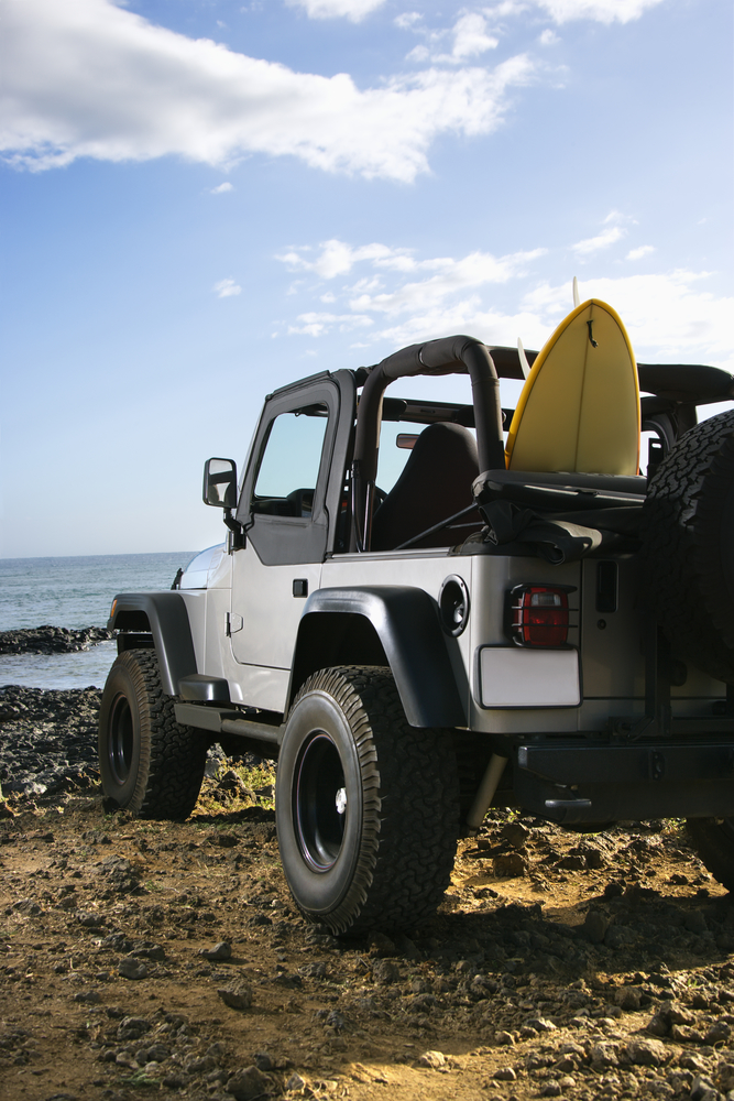 3 ways living by the ocean affects car longevity for Frontier motors pensacola fl