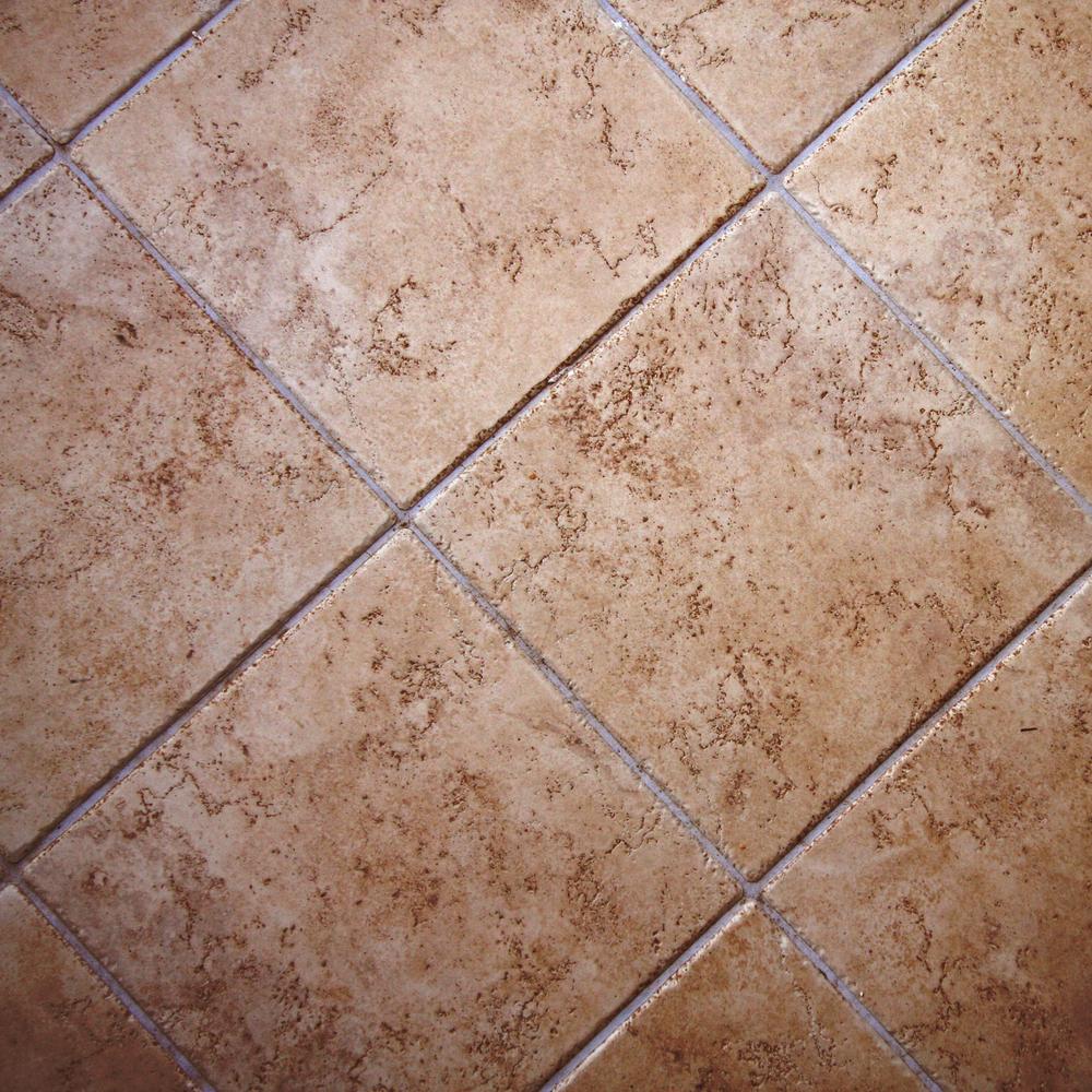 Porcelain Tile Easy To Clean