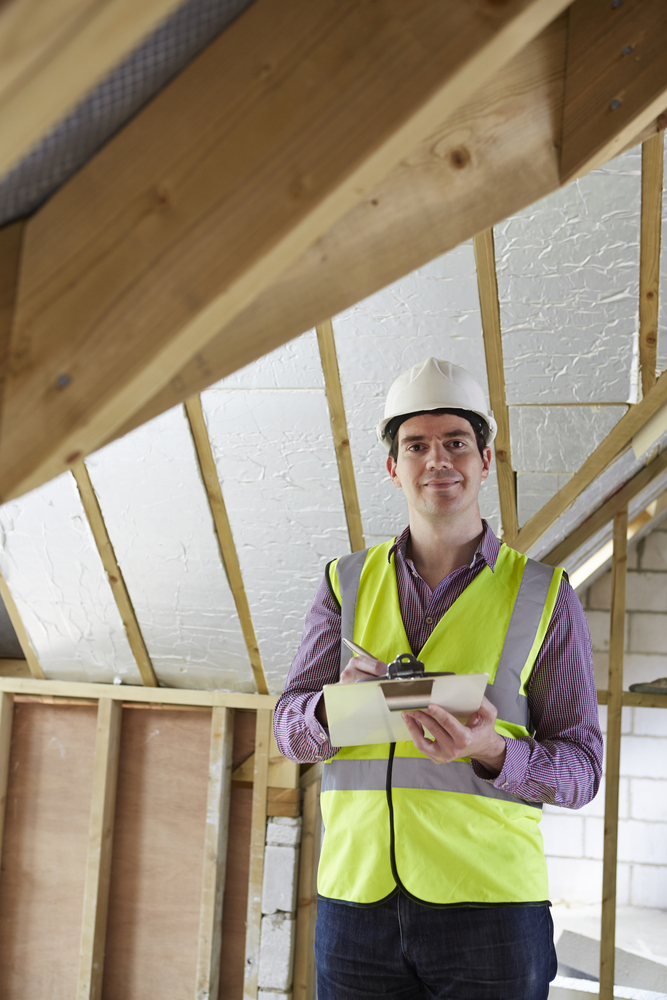 Why You Should Get A Home Inspection Before Giving An