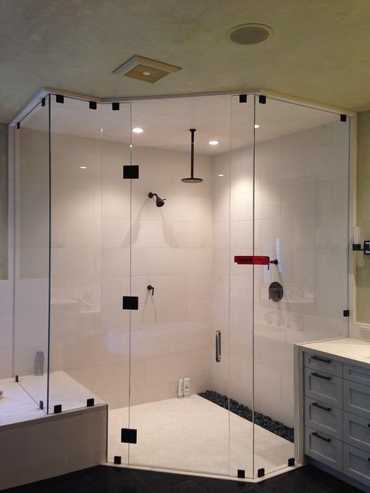 Rochester-New-York-shower-glass-door