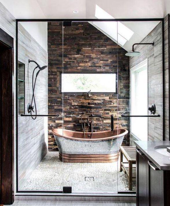 3 Popular Shower Glass Door Styles For The Bathroom Genesee Glass