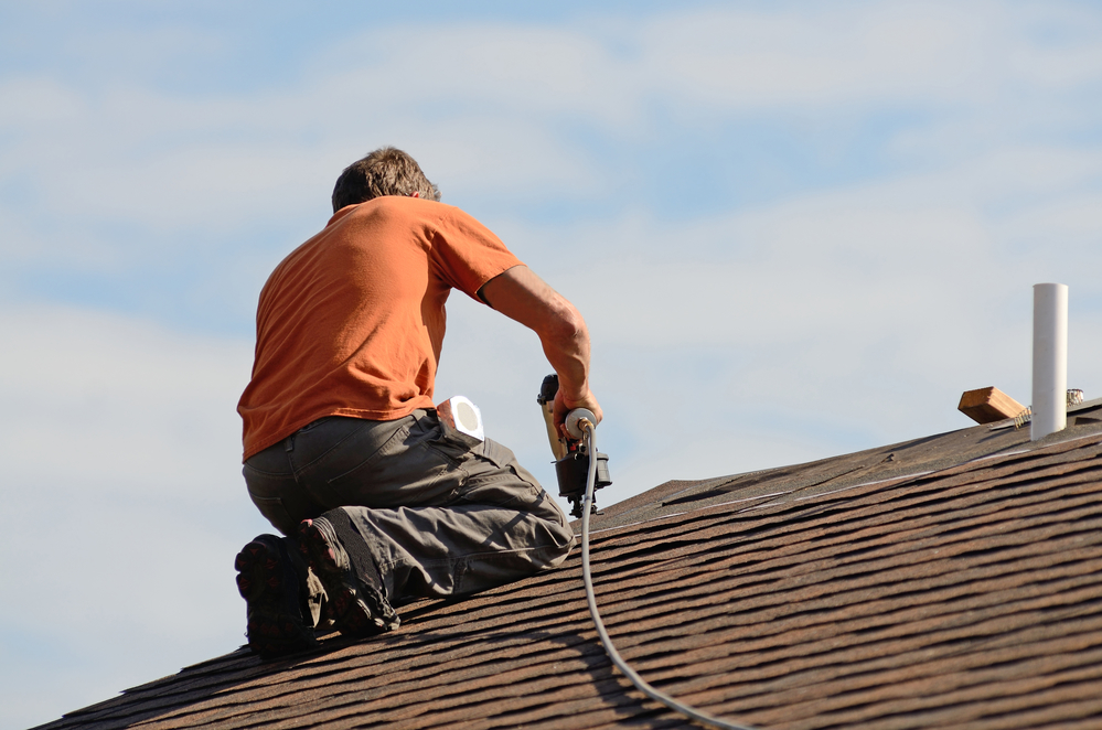 Image result for Signs It's Time to Replace or Repair Your Roof