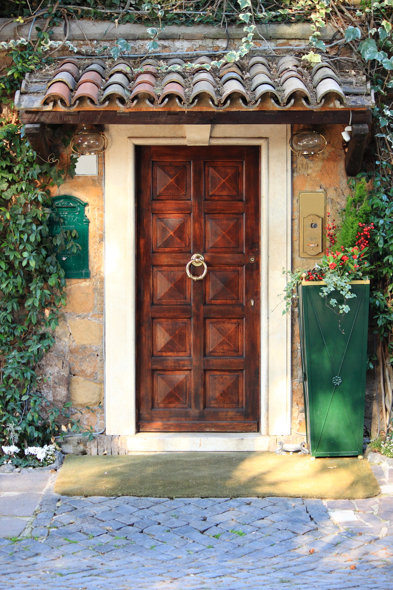 3 Front Door Updates To Boost Your Home S Curb Appeal Home And