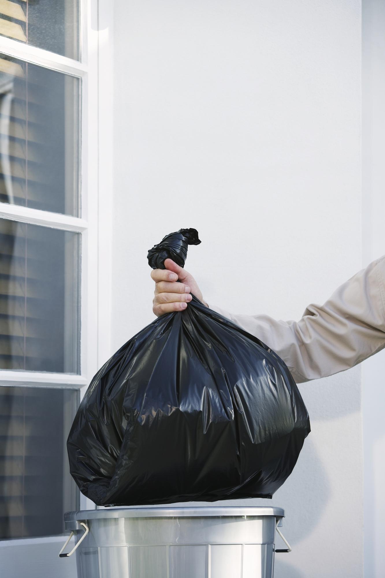 trash compactor service