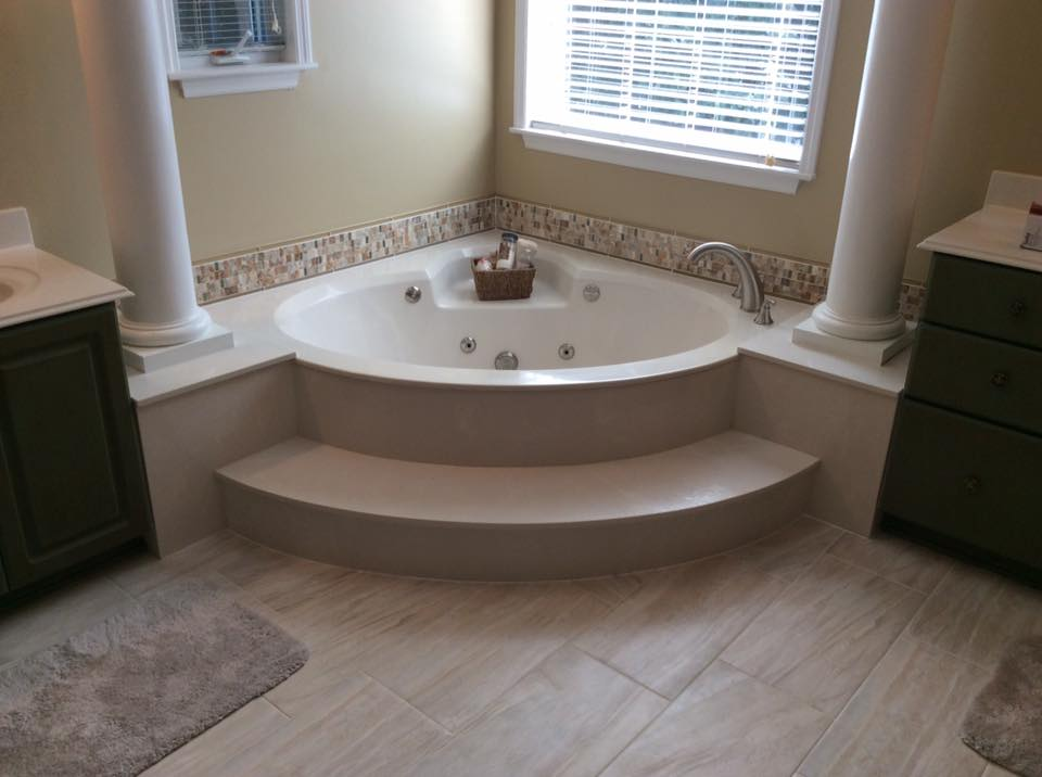 3 styles to consider for your bathroom remodeling project Bathroom remodel maryland