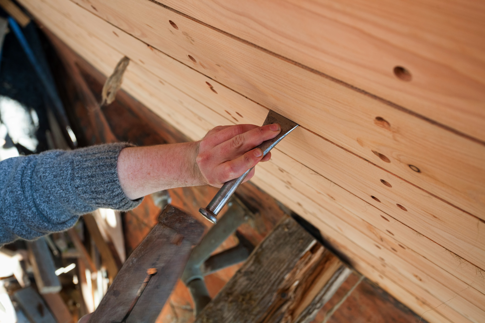 Why Is Wood Great For Shipbuilding Local Woodworking