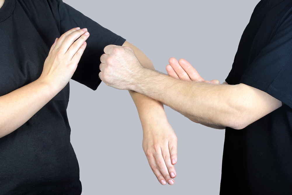 3 Ways Martial Artists Incorporate Krav Maga Techniques in ...