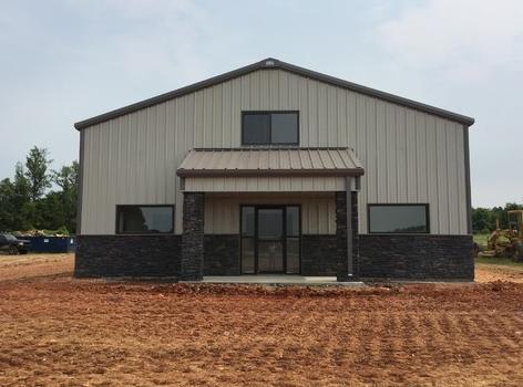 5 Key Advantages of Metal Buildings - Bryan Bell Construction, Inc ...