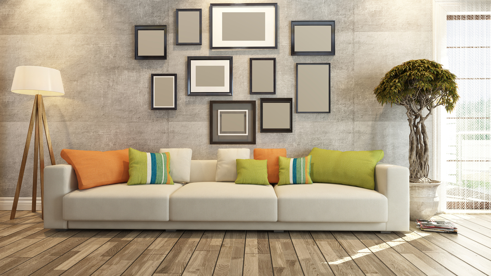 3 key differences between interior design home staging simply