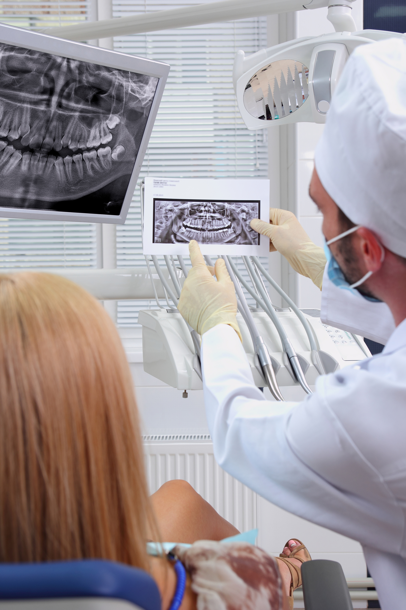 Soldotna Dentist