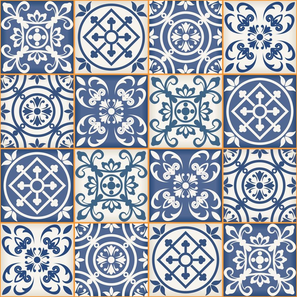 Ceramic Tile Refinishing Vs Painting Ceramic Tile Whats The
