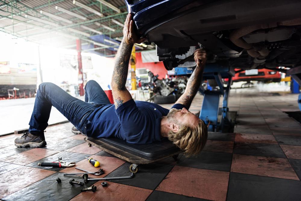 Car Repair Statesboro Ga