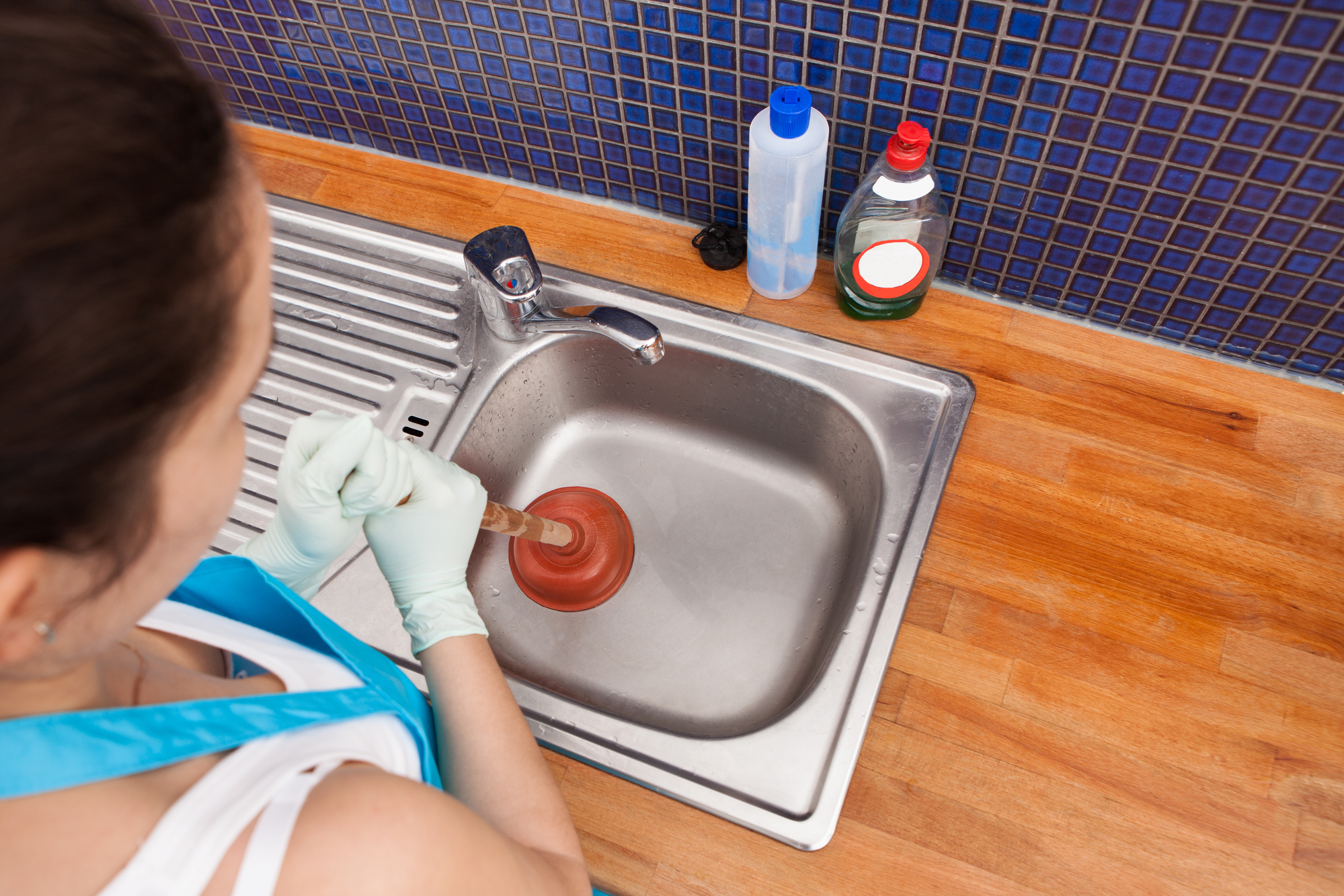 drain cleaning Lincoln NE