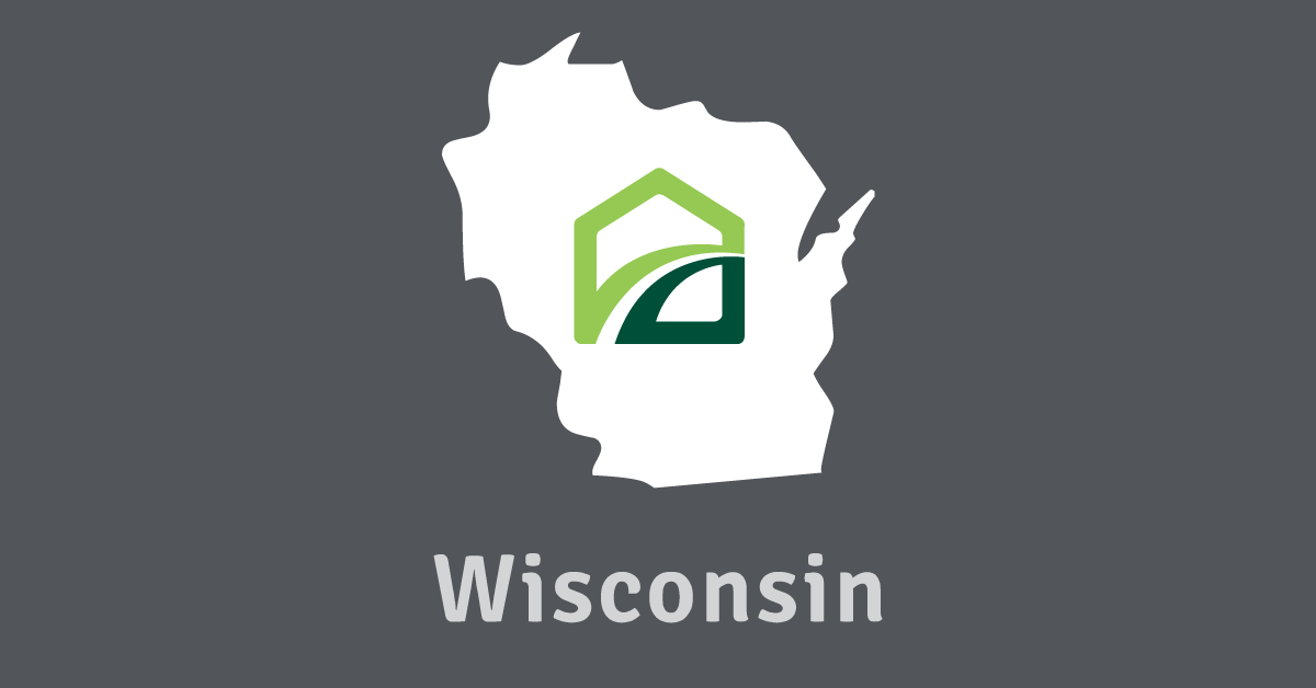 Team Dominic is a Licensed Lender in Wisconsin!