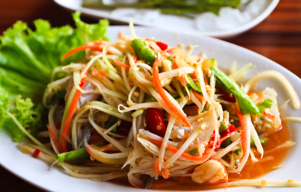 5 Common Vegetables Found in Thai Dishes - Thailand ...