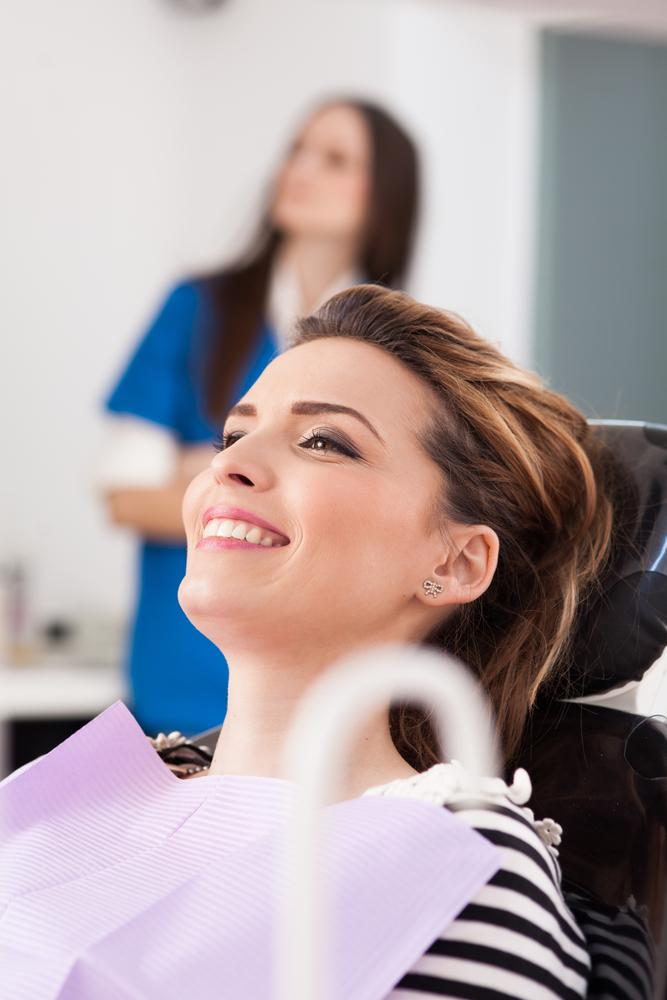 dentistry Ashtabula OH