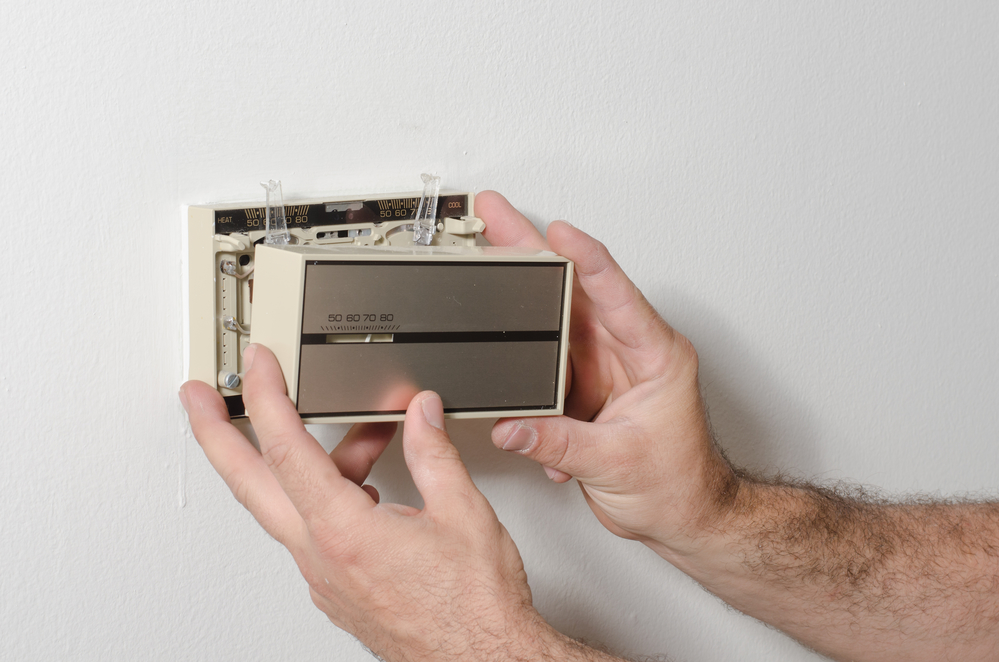 3 Obvious Signs of a Faulty Home Thermostat - Freedom
