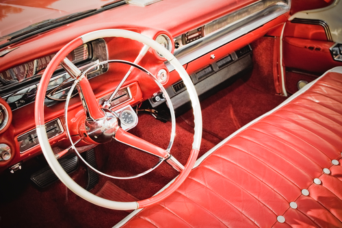 3 Types of Headliner Fabric to Choose for a Classic Car - Tiger Auto
