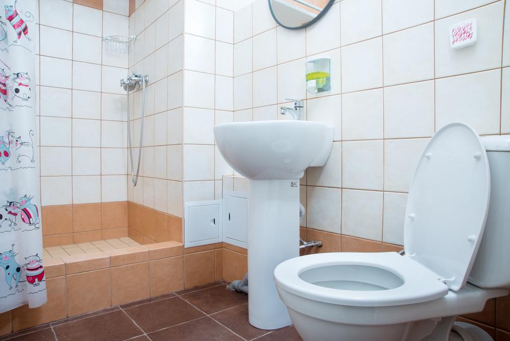 Toilet-Kalispell-MT