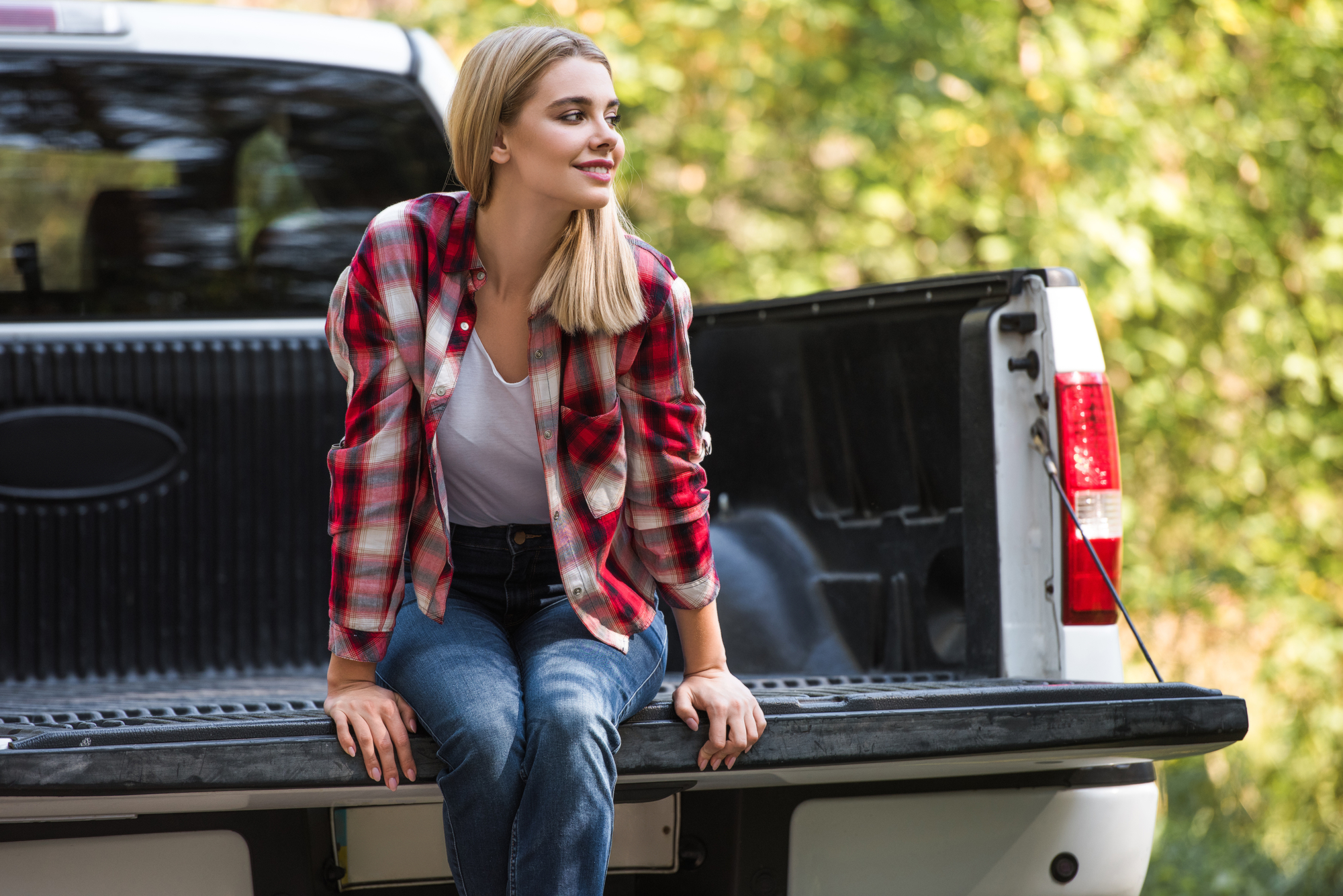 3 Options to Protect Your Truck Bed - Sun Valley Bumper - Kingman | NearSay